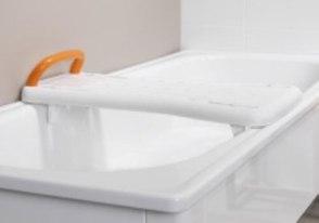 Etac Fresh Bath Board