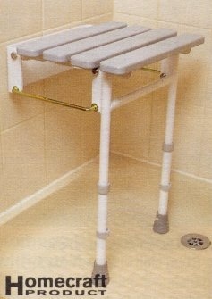 Homecraft Tooting Shower Seats With Legs