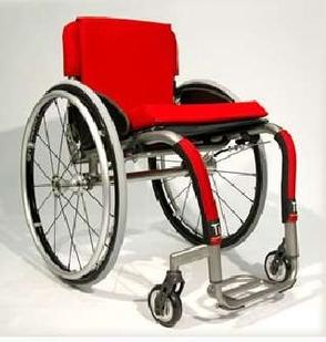PR09389 TiLite TR/YR Series Wheelchairs