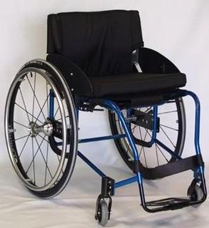 PR13374 Ram Wheelchairs Triton