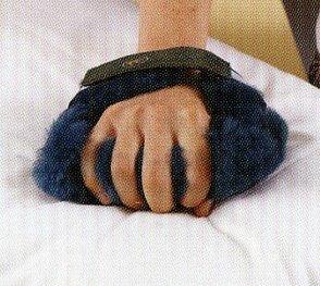 Shear Comfort Palm Protector