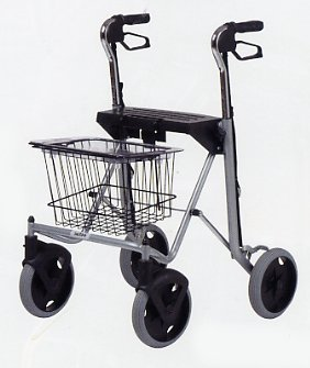 PR06306 Etac Ono Wheeled Walker