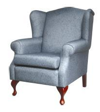 PR15857 Atama Furniture Bristol Lounge Chair