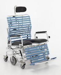 Broda Bari 385 - commode seat