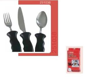 Making Life Easy Comfort Ergo Cutlery