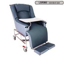 PR01057 Freedom Healthcare Aircomfy Range of Air Chairs/Tilt Beds