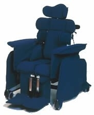 PR07428 JCM Seating Jupiter Chair