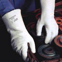 Ansell Crusader Flex Heat Resistant Gloves