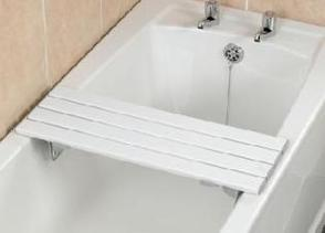 Homecraft Savanah Bath Board