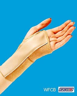 Body Plus Wrist Brace/Splint