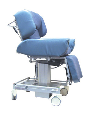 Regency Sertain Hi-Low Pressure Care Chair