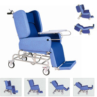 PR07337 Watercomfort Comfort Air & Regal Comfort Chair