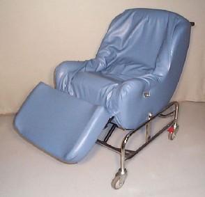PR02432 Watercomfort Tilt Tub Chair Range