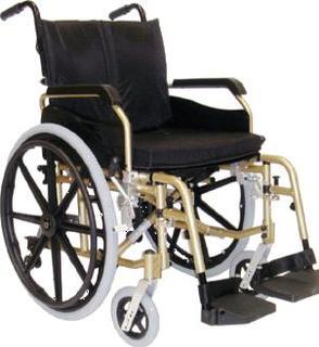 PR09522 Freedom Healthcare Excel G5 Series Manual Wheelchair