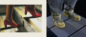 3M Resilient Safety Walk Anti Slip Surfacing Tape