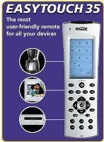 PR04613 Marmitek Easytouch 35 Remote