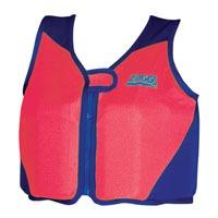 swim training float vest