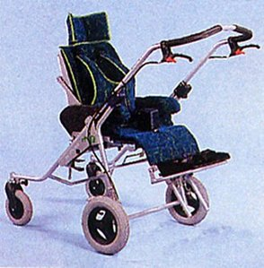 Alvema Mio Mobility Base