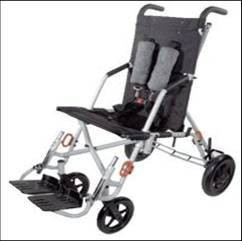 Trotter Mobility Chairs