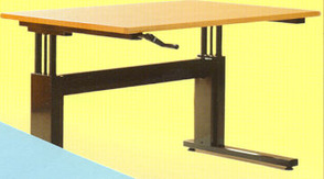 Customised Desks