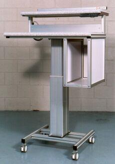 Ergoman Height Adjustable Workstations