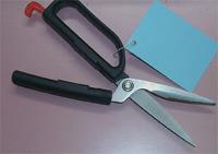 Birch sure grip scissors