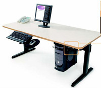 Sylex Adjustable Sit-Stand Desks