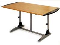Sylex Manual Height Adjustable Desks