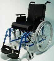 OSD Lightweight Wheelchair