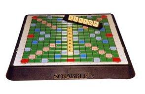 Adapt Advisory Centre Scrabble Braille Edition