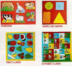 Range of Puzzles