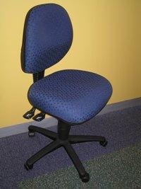 Riley medium back task chair