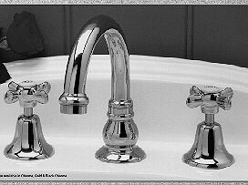 Brodware Bathroom Tapware
