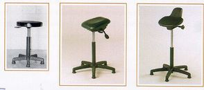 TSS Group industrial seating