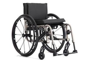 Tilite 2GX Manual Wheelchair (example of finished product)