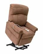 Pride 805 Lift Chair