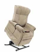 Pride T3 Lift Chair