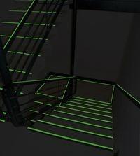 Ecoglo Glow in the Dark system