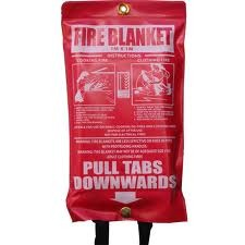 Fire Blanket(safety Blanket)