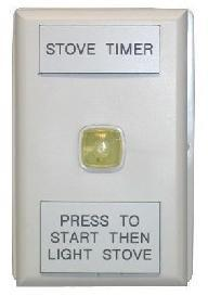 Gas Timer Switch