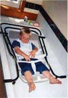 Medix 21 Gelart Kiwi Bath Lift