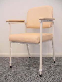 Ansa Utilite Height Adjustable Day Chair