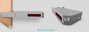 Invisa-beam bed sensor