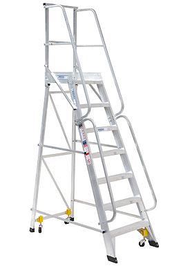 Ladderweld Order Pickers