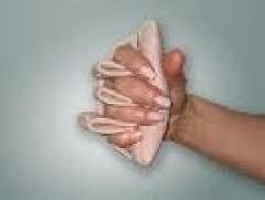 Finger Separator