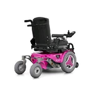 K300 powered wheelchair