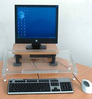 MicroDesk