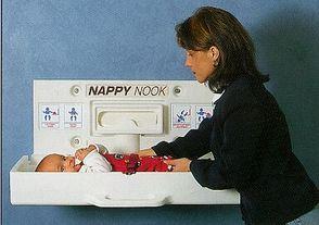Nappy Nook