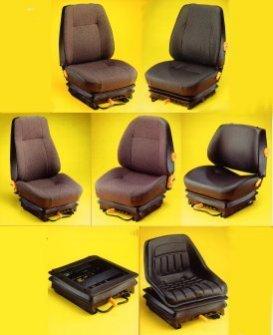 KAB Suspension Seats