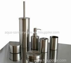 Aqua Concepts range of Soap Dispensers.